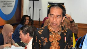 Jokowi Dijadwalkan Buka Pameran <i>Trade Expo</i> Indonesia ke-31