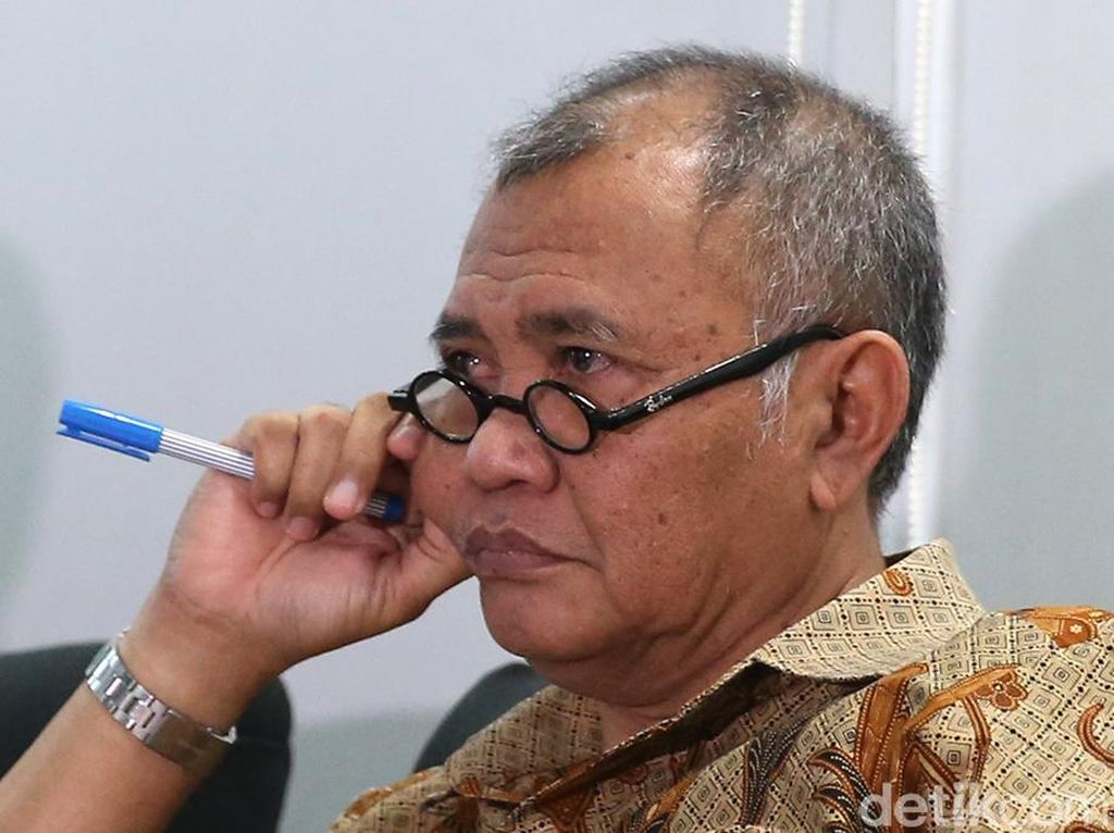 KPK: Pengawas Internal Cari Siapa Bocorkan SP2 Novel Baswedan