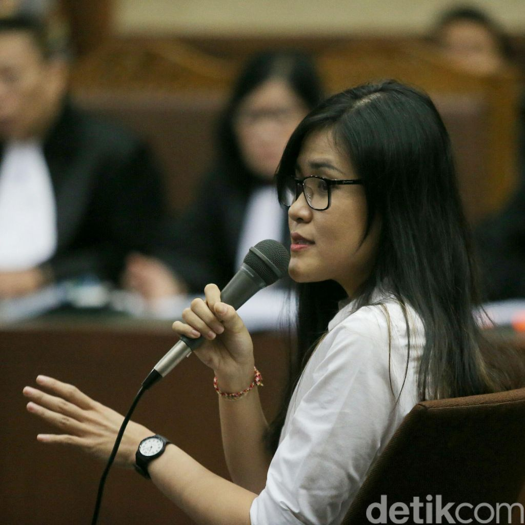 Kegiatan Jessica Wongso di Penjara: Penulis dan Instruktur Senam