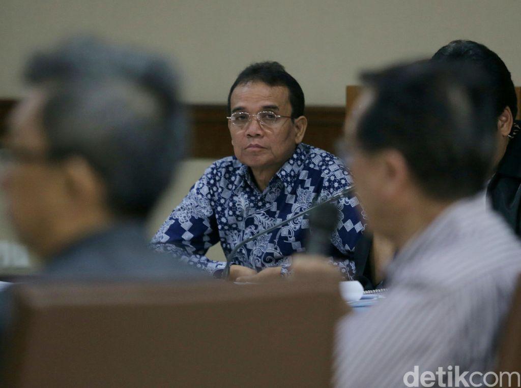 Duit USD dan SGD Edy Nasution Tak Dirampas, KPK Ajukan Banding