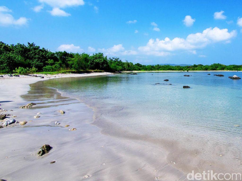 KEK Tanjung Lesung Ditarget Datangkan 1 Juta Wisman & USD 1 Miliar