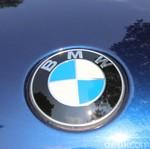 BMW Janjikan Mobil Otonom pada 2021