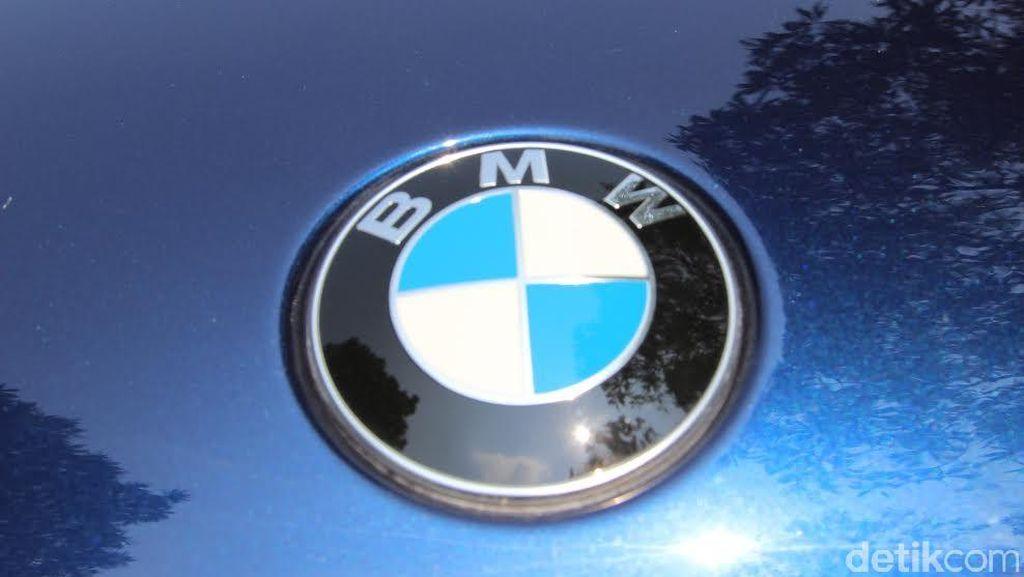 BMW dan Daimler Tingkatkan Kerjasama Pengadaan Sparepart