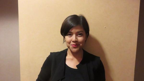 Penjelasan Lucy Wiryono Soal Serangga di Hidangan Holycow! Vyna
