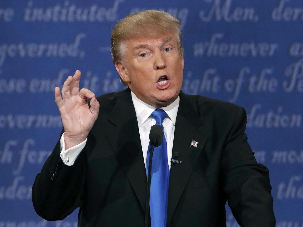 Obama Sebut Kerusakan Abadi Akan Terjadi Jika Donald Trump Menangi Pilpres AS
