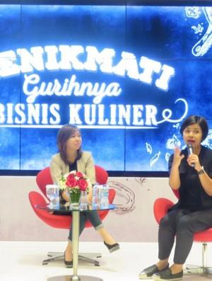 Sukses Bisnis Lucy Wiryono Bangun <i>Steak</i> Holycow dari Modal Rp 70 Juta