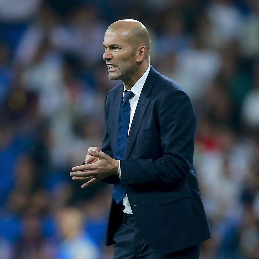 Perez Tak Terkejut dengan Kinerja Oke Zidane