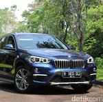 Merasakan Kemewahan dan Kenyamanan BMW X1 Generasi Terbaru
