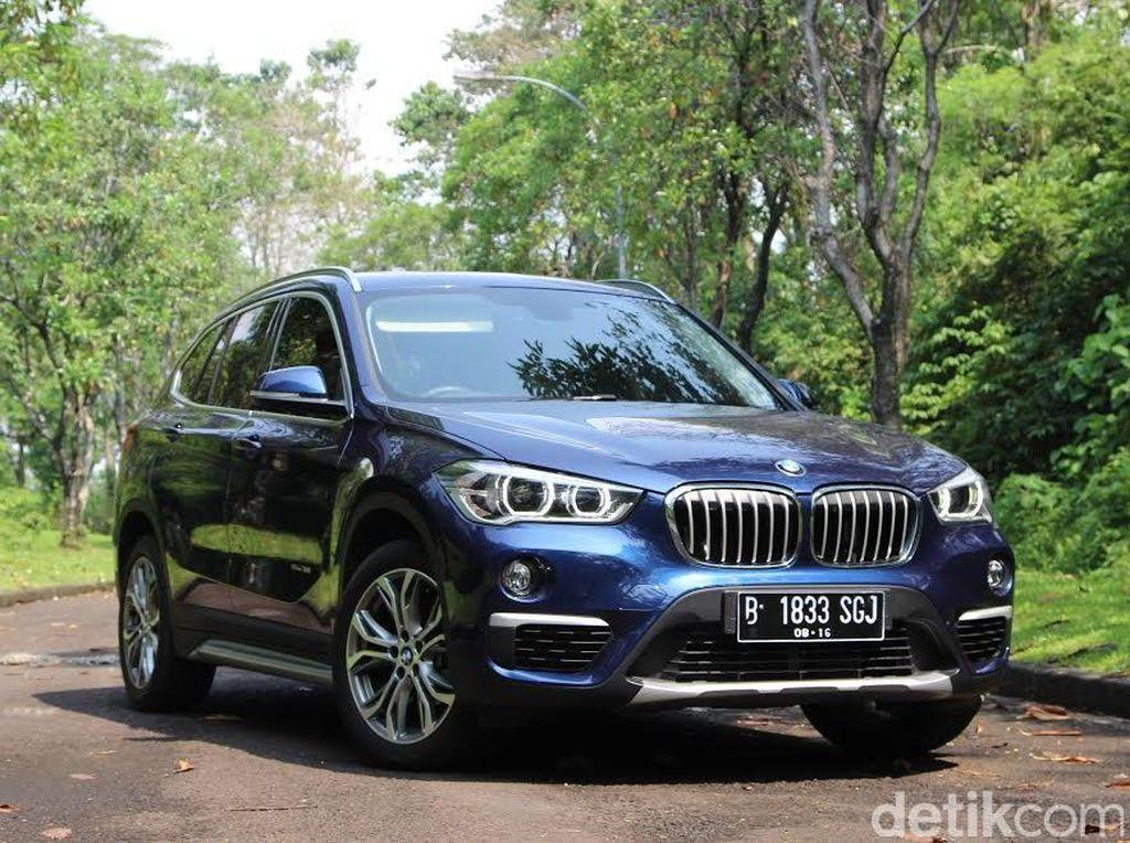 BMW X1 Paling Laku Dibeli Orang Indonesia