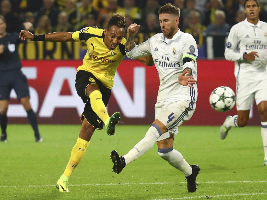 Dominan Atas Madrid, Dortmund Sesali Kegagalan Maksimalkan Kesempatan