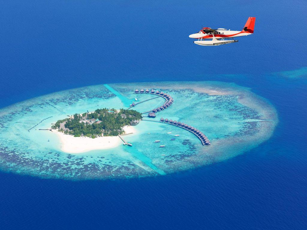 4 Fakta Utang Miliaran Dolar AS Maladewa ke China
