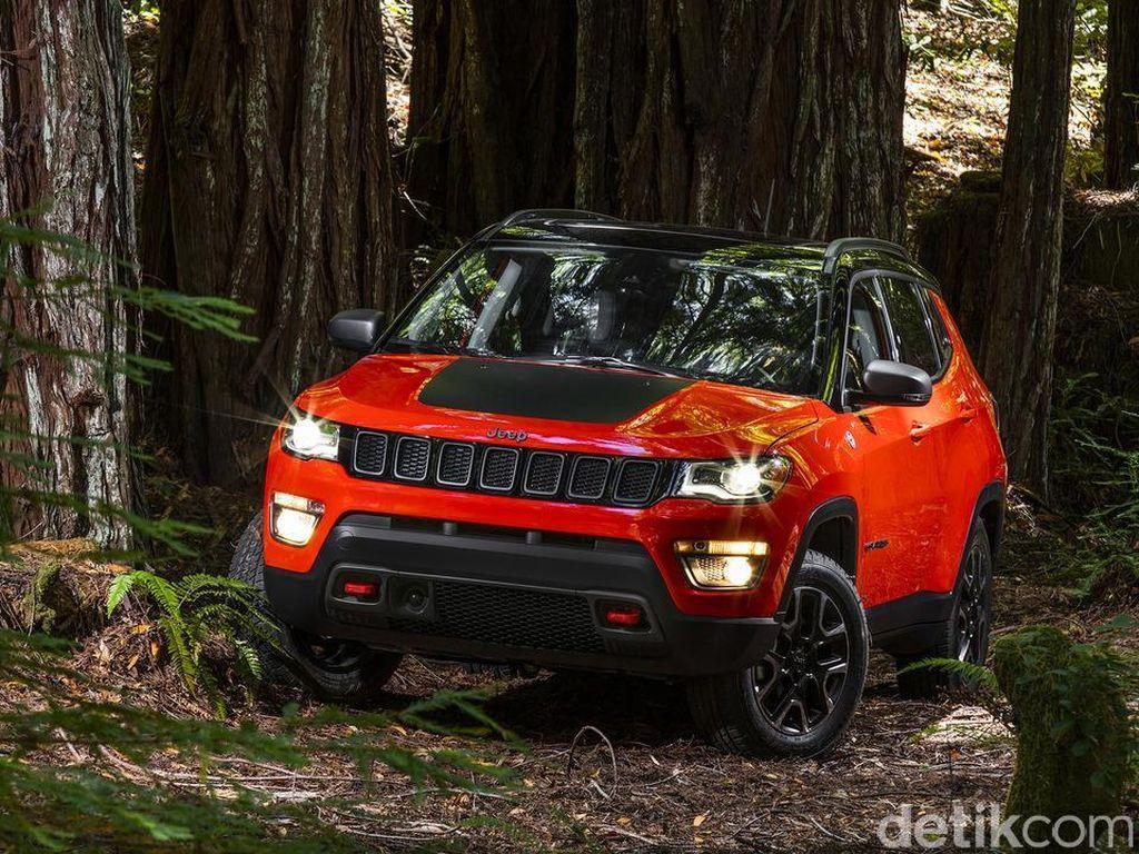 Indonesia Siap Kedatangan Jeep Bermesin 1.400 cc