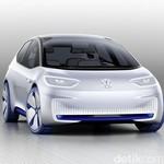 Hemat Biaya, VW Tawarkan Mobil Listrik di Semua Model