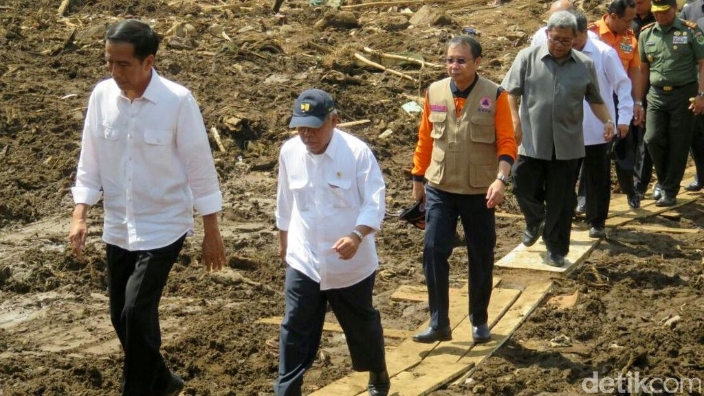 Patung Lilin Jokowi Lebih Diinginkan Dibanding Hillary, Trump dan Messi