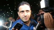 Nyanyian Nazaruddin di Kasus e-KTP: Aliran Dana ke Banyak Pihak