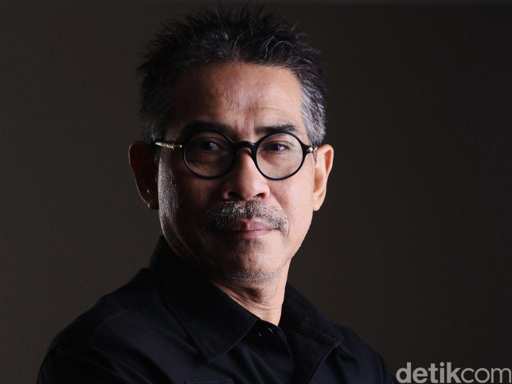 Budiono Darsono Pensiun dari CEO detikcom