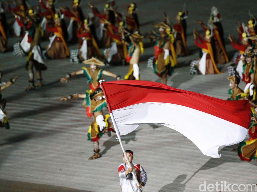 Agar PON 2020 Papua Lebih Baik dan Sukses