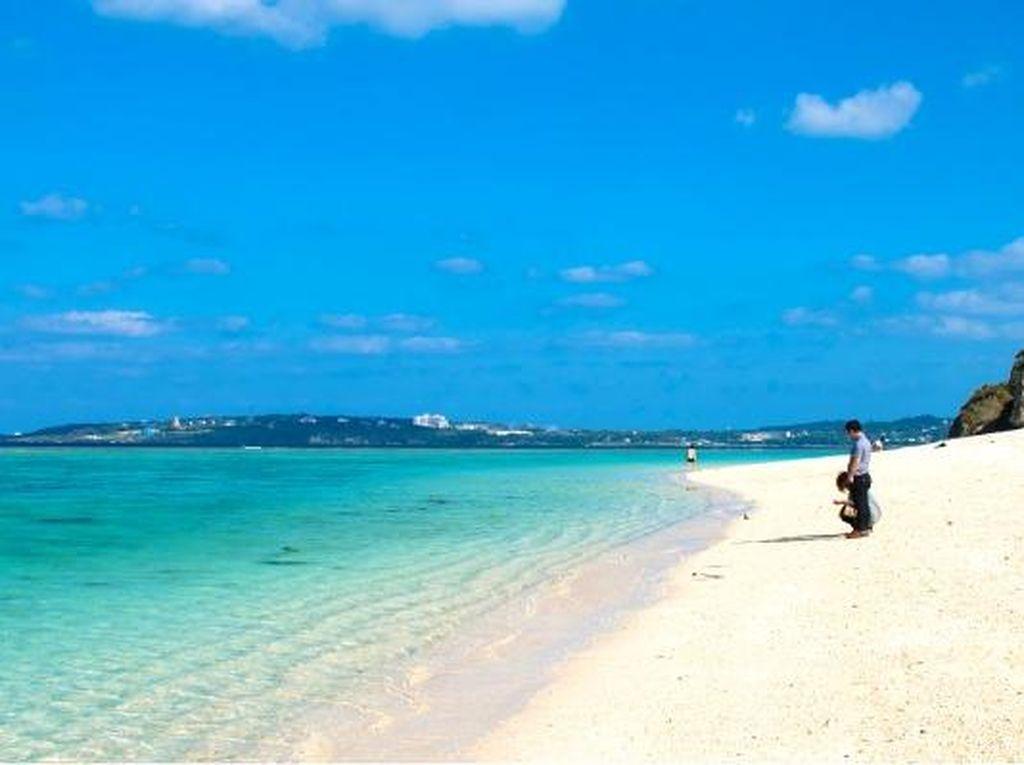 2 Jasad Pria Diduga Nelayan Korut Ditemukan di Pantai Jepang