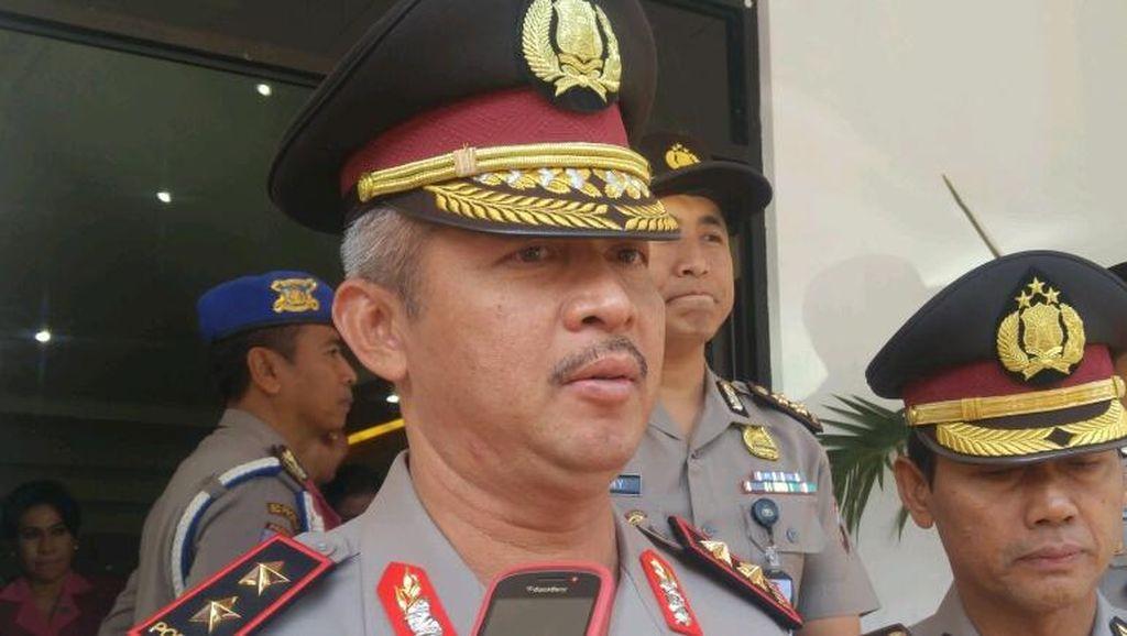 Terkait Bom Bekasi, Polisi Tingkatkan Kewaspadaan di Solo