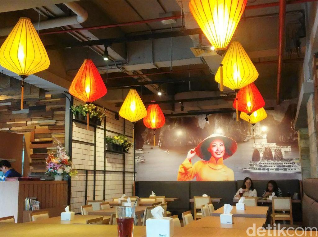 Populerkan Makanan Segar Khas Vietnam, Do An Buka Cabang ke 9