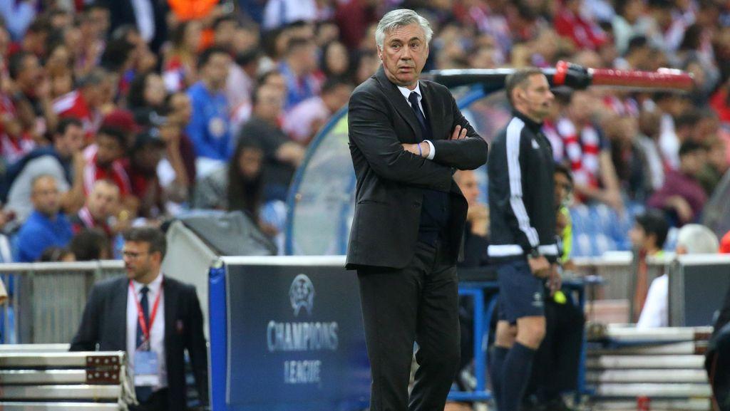 Ancelotti: Leipzig Akan Jadi Rival Bayern hingga Akhir Musim