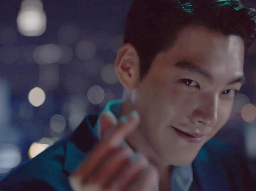 Kim Woo Bin Ulang Tahun, Berikut Pelajaran Hidup dari Sang Aktor Korea