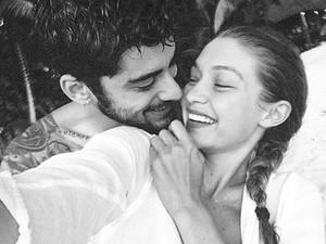 Kata Zayn Malik Soal Batal Tunangan dan Asmara dengan Gigi Hadid