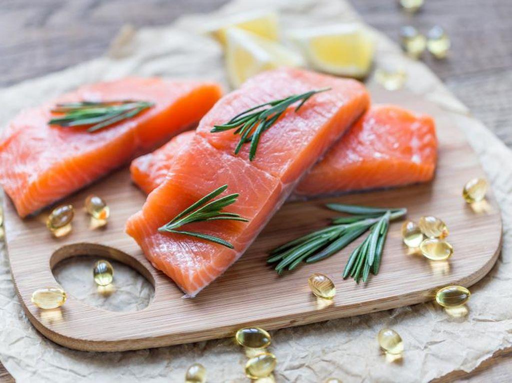 Doyan Makan Ikan Bisa Kurangi Risiko Obesitas dan Serangan Jantung