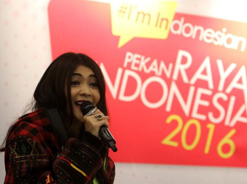 Pekan Raya Indonesia Siap Digelar