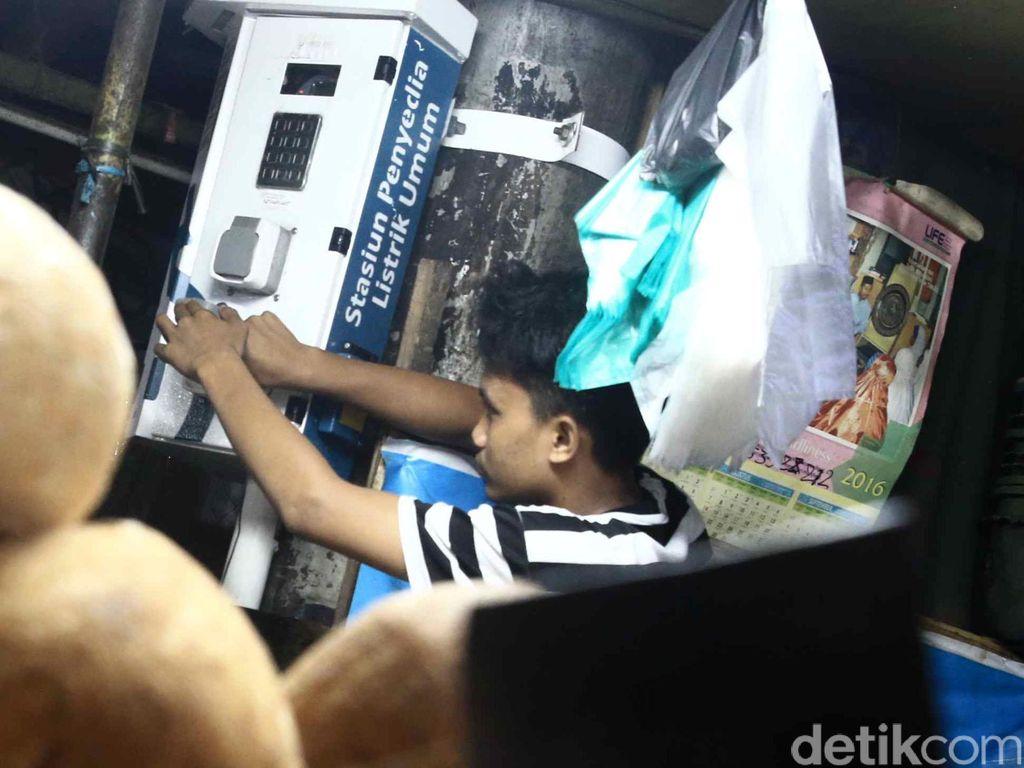 Lanjutkan Instruksi Jokowi, Kemenperin Siapkan Regulasi Mobil Listrik