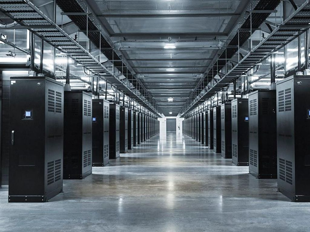 Facebook Bangun Data Center Pertama di Asia