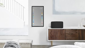 Apple Mirror, Ketika Cermin Diubah Jadi iPhone