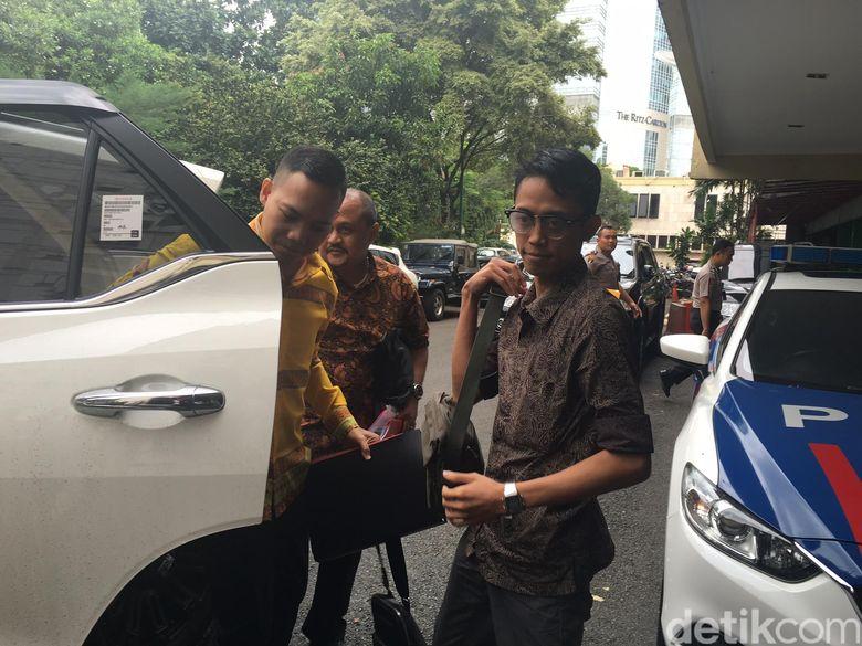 PT Solid Gold Berjangka Cabang Jakarta