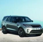 Land Rover Discovery Anyar Makin Kece