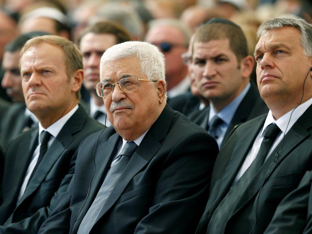 Sambut Kemenangan Joe Biden, Palestina Singgung Kemerdekaan-Martabat Rakyat