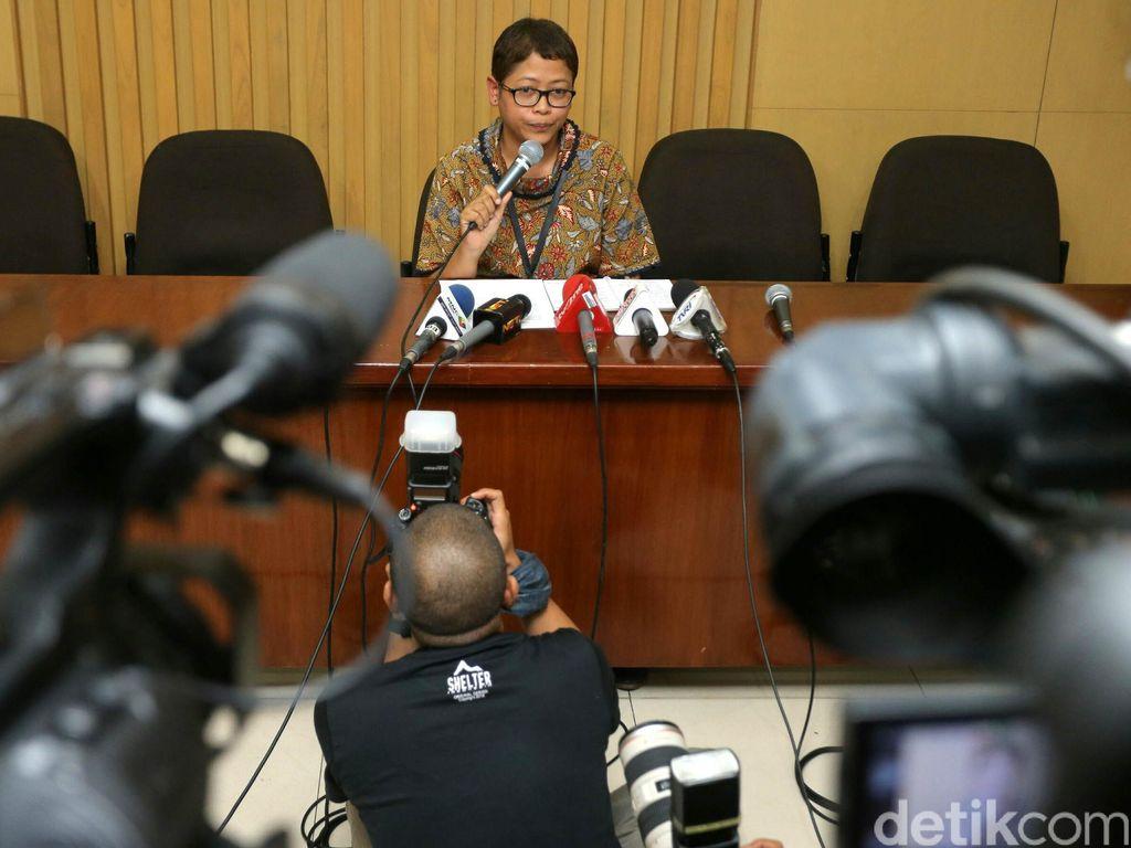 KPK Kembali Panggil Ketua PPP Jatim Terkait Suap Romahurmuziy
