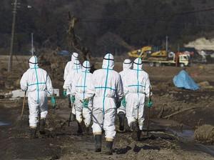 Reaktor Nuklir Fukushima di Jepang Jadi Destinasi Wisata, Berani Coba?