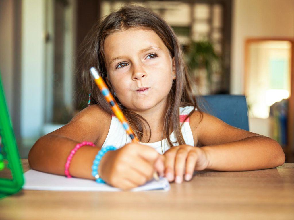 Ini yang Perlu Kita Lakukan Agar Anak Kelak Tak Takut Matematika