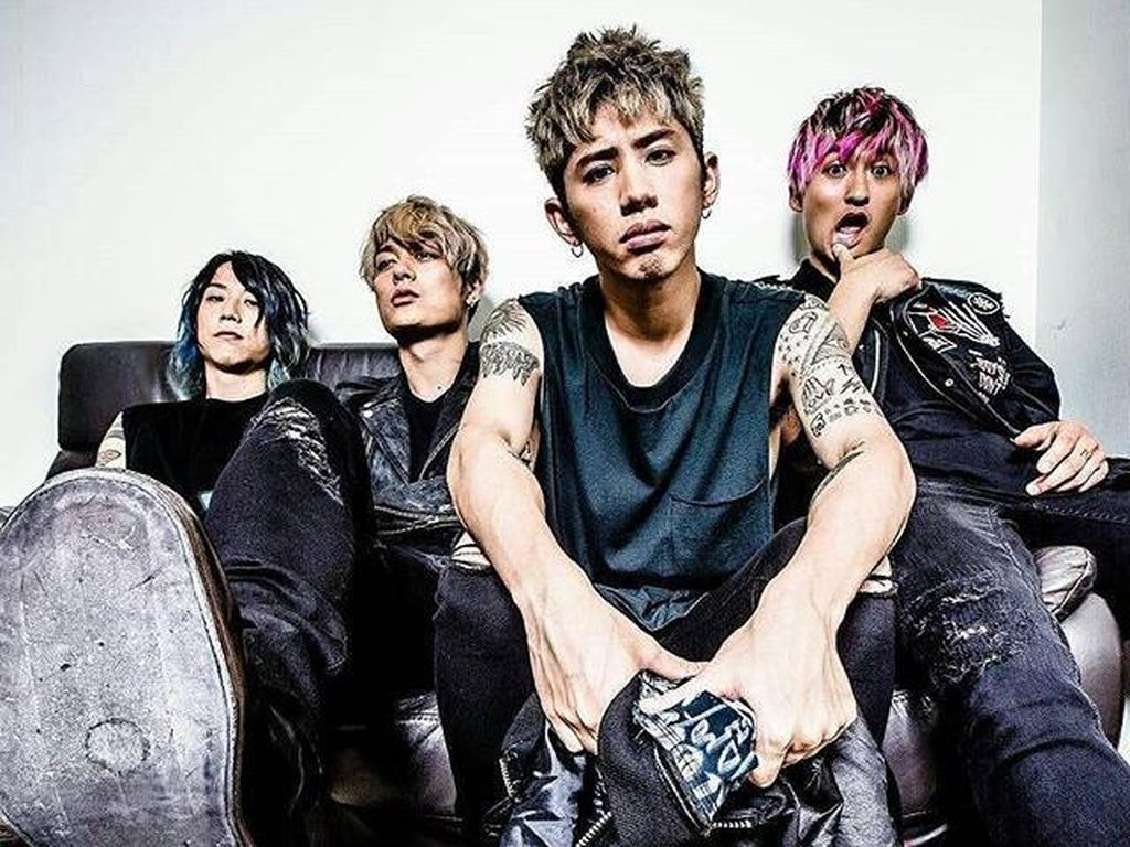 Konser Virtual ONE OK ROCK Digelar 11 Oktober 2020