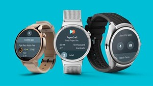 Android Wear 2.0 Meluncur 9 Februari