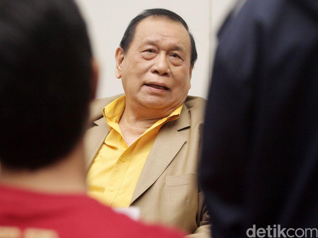 Ini Alasan Orang Dekat Novanto Diganti dari Ketua Fraksi Golkar