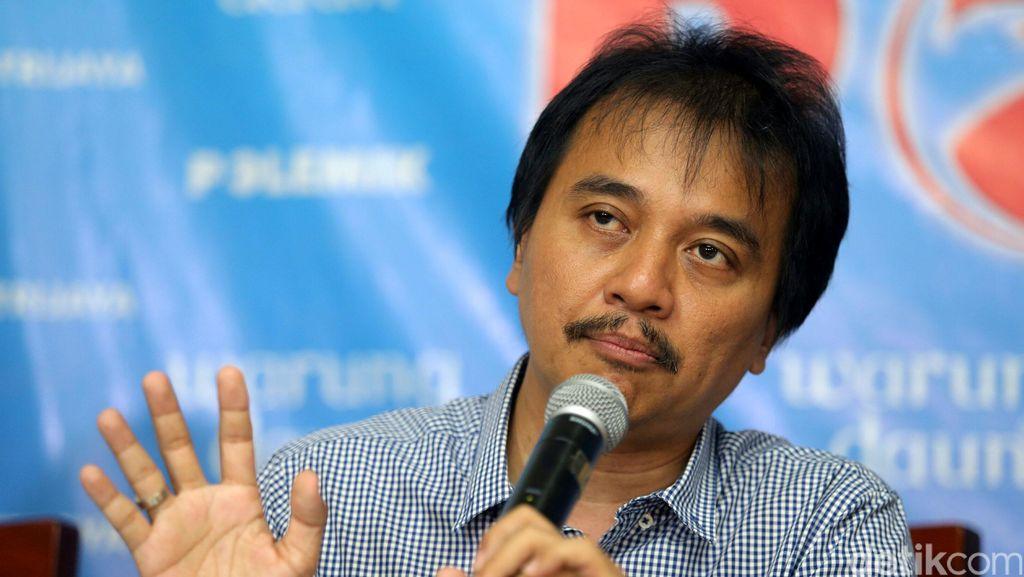 4 Surat Kemenpora ke Roy Suryo Minta Aset Negara Dikembalikan