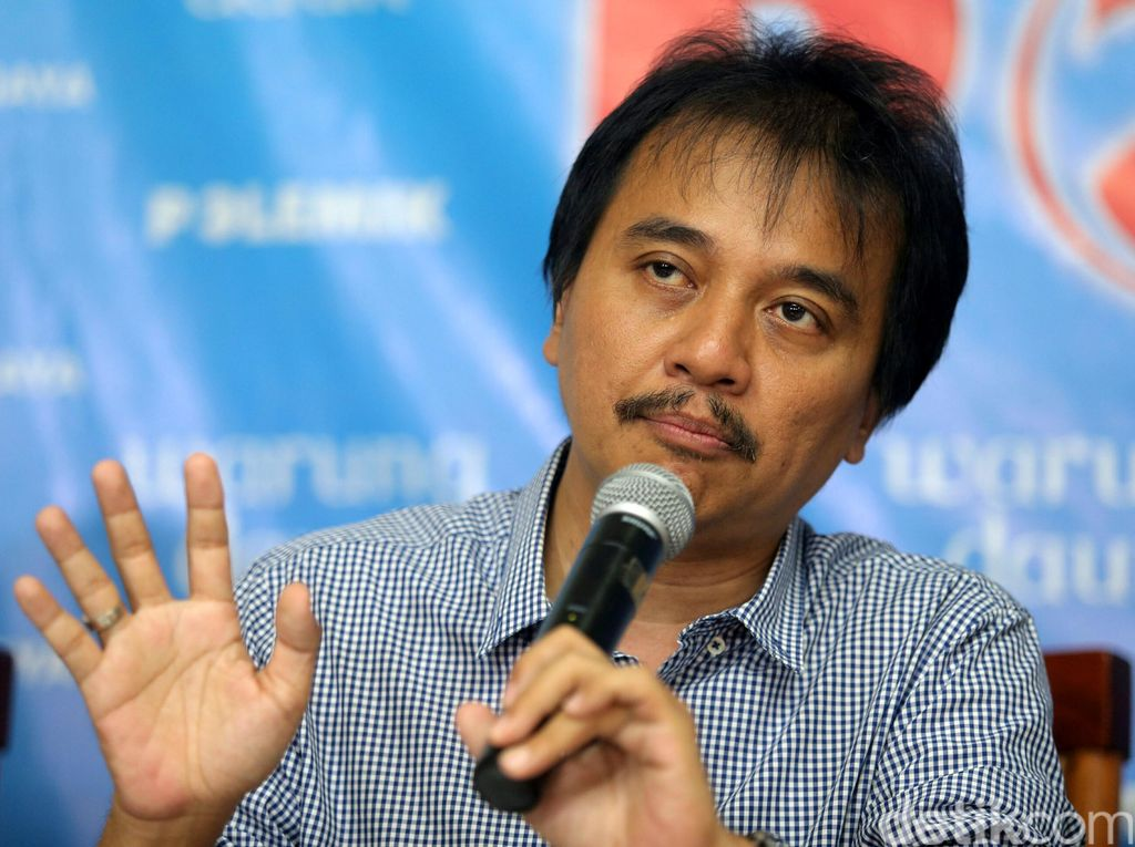 Sebut Hibah KONI Rawan Korupsi, Roy Suryo Ungkap Pengalamannya