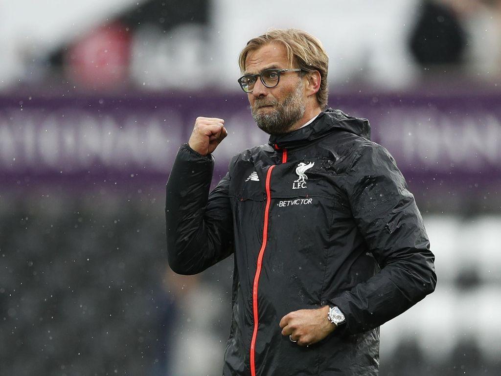 Faktor Klopp Bikin Guendogan Waspadai Liverpool