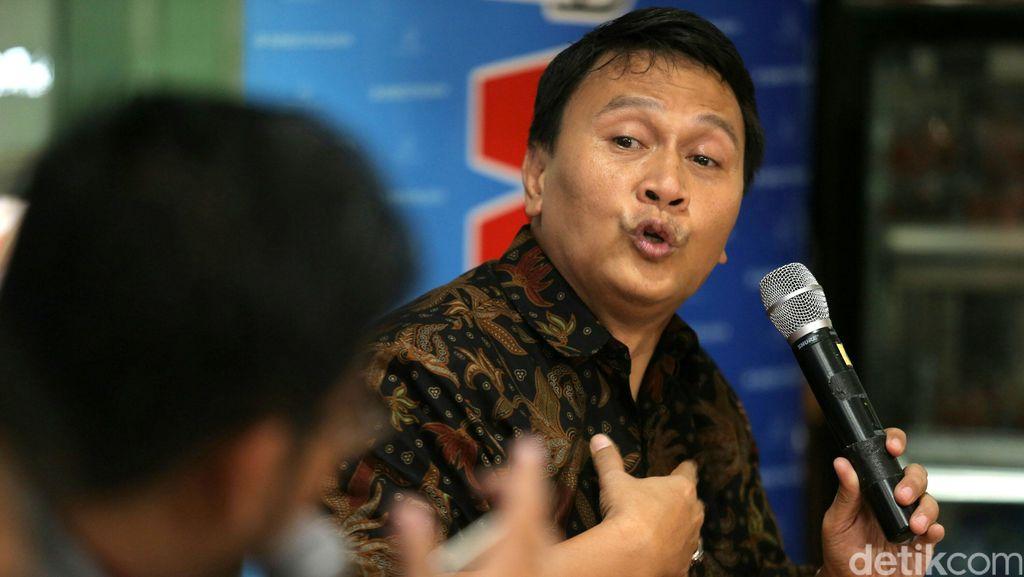 PKS: Penguatan Bawaslu Perlu, Tapi Tidak Untuk Membubarkan Parpol