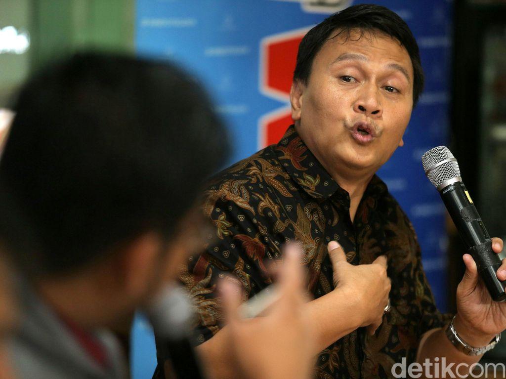 PKS Maklumi Kritik Amien, Ingatkan Jokowi Soal Land reform