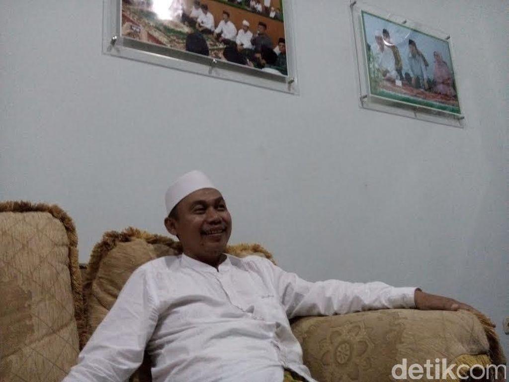 PWNU Jatim Imbau Salat Idul Adha di Rumah, Potong Hewan Kurban di RPH