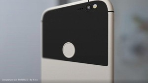 Google Pixel 2 Bawa Fitur Andalan HTC U11