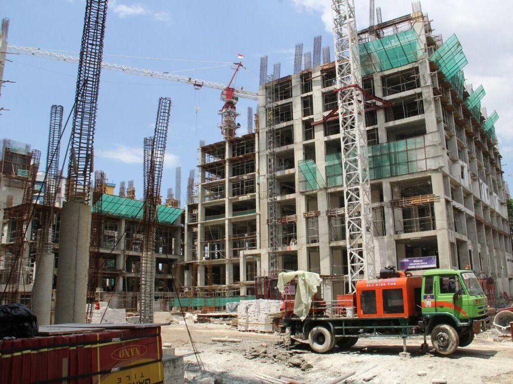 BPK Temukan Penggelembungan Dana Proyek di Kementerian PUPR
