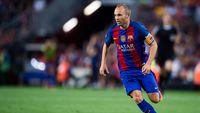 Barca Akan Bikin Iniesta Kian Nyaman di Camp Nou